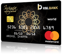 Insignia Credit Card